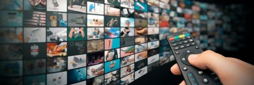 Muticanal - Os melhores Canais de TV Grátis